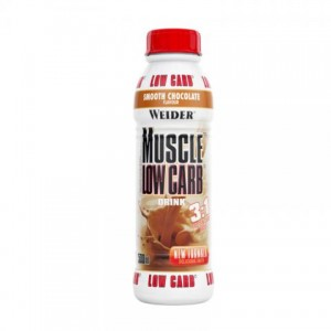 muscle-low-carb