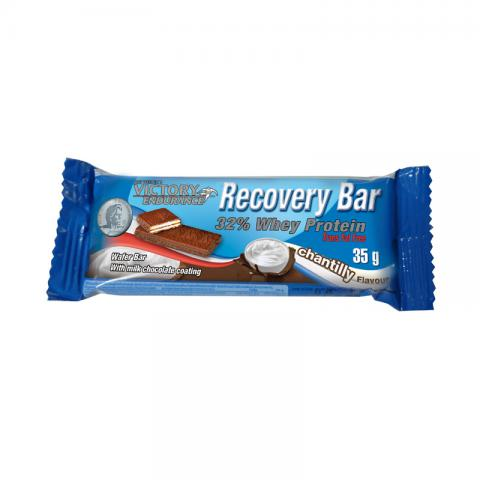 recovery bar